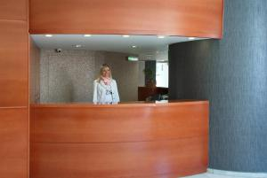 Palatino Hotel, Hotely  Zakynthos Town - big - 55