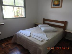 Rondinha Hotel, Hotely  Arroio do Sal - big - 45