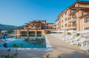 Park Hotel and SPA Vella Hills