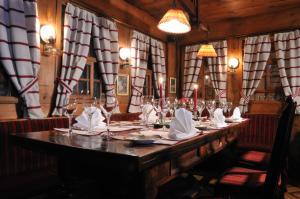 Hotel Kreuz & Post, Hotels  Grindelwald - big - 70