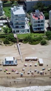 Mitre Al Mar, Apartmány  Ostende - big - 20