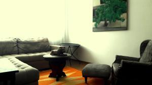 Apartamento no Centro Histórico - Petrópolis
