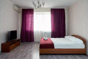 Апартаменты На Лермонтовской