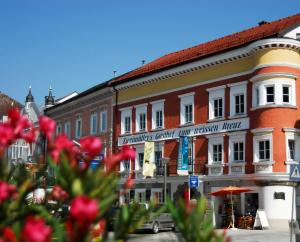 Grieskirchen Hotels