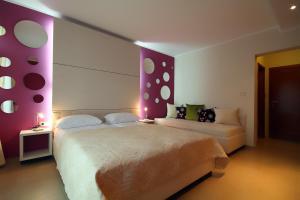 Rooms Domador Bečići