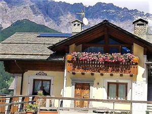 Il Balcone Delle Alpi - AbcAlberghi.com