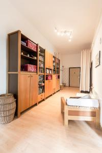 Cozy Room near Ostrava Center, Проживание в семье  Острава - big - 8