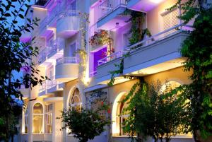 Palatino Hotel, Hotely  Zakynthos Town - big - 53