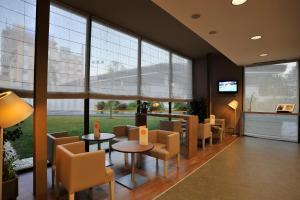 Campanile Málaga Airport - Hotel - Málaga
