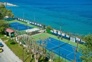 Palatino Hotel, Hotely  Zakynthos Town - big - 54