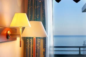Palatino Hotel, Hotely  Zakynthos Town - big - 57