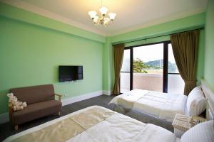Mallorca B&B, Отели типа «постель и завтрак»  Тайдун - big - 15