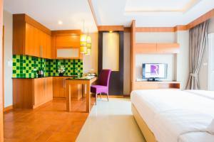 Romantic Khon Kaen Hotel - Ban Bung Rua Yai