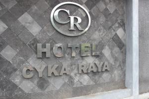 obrázek - Cyka Raya Hotel