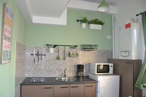 Coffee Residence 1 - Bucharest