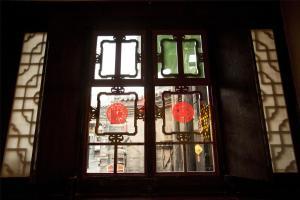 Pingyao Jintaisheng Hotel, Penzióny  Pingyao - big - 20