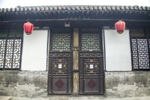 Pingyao Jintaisheng Hotel, Penzióny  Pingyao - big - 16