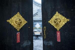 Pingyao Jintaisheng Hotel, Penzióny  Pingyao - big - 42