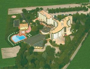 . Hotel Federico II