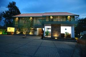 Auberges de jeunesse - GEH Silver Storm Resort Athirappilly