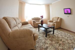 Apartment on Kraynova 3a - Yamskaya Sloboda