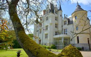 Location gîte, chambres d'hotes Château de Brou dans le département Indre et Loire 37