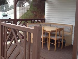 Location gîte, chambres d'hotes Mobile Home proche Golfe de Lava dans le département Corse du Sud 2a