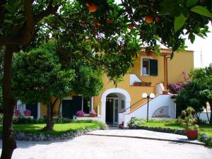 Hotel La Marticana - AbcAlberghi.com