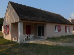 Location gîte, chambres d'hotes Village Vacances Nature dans le département Indre 36
