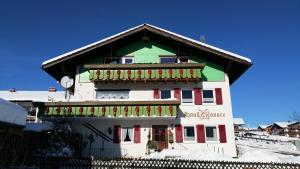 Haus Eleonore - Berg