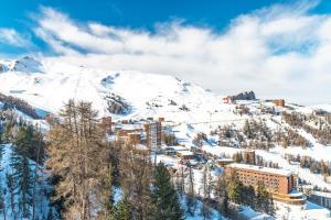 Lagrange Vacances Aspen**** - Hotel - La Plagne