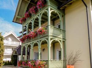Apartments Vila Marjetica - Bled