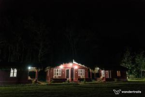 Auberges de jeunesse - Keremane Estate - A Wandertrails Showcase