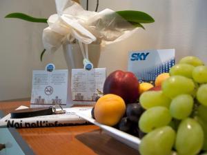 Hotel Sorriso, Отели  Милано-Мариттима - big - 76