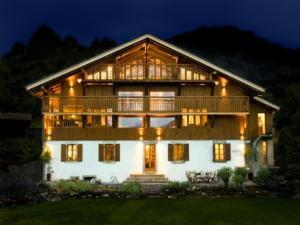 Location gîte, chambres d'hotes Ferme du Ciel dans le département Haute Savoie 74