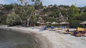 To Spitaki House Aegina Greece