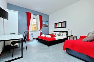 Apartment Fabia certified sanitization every check - abcRoma.com