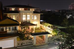 Warm House B&B, Ubytování v soukromí  Tchaj-tung - big - 53