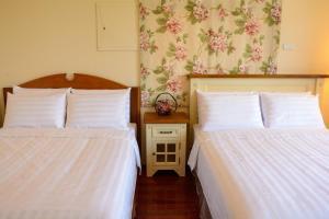 Warm House B&B, Ubytování v soukromí  Tchaj-tung - big - 71