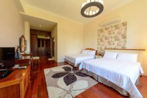 Warm House B&B, Homestays  Taitung City - big - 68