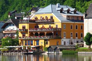 Seehotel Grüner Baum - Hotel - Hallstatt