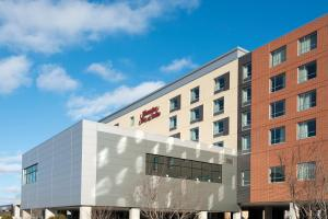 Hampton Inn & Suites Grand Rapids Downtown - Hotel - Grand Rapids