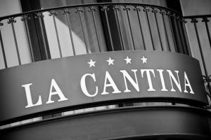 Hotel La Cantina, Отели  Medolla - big - 21