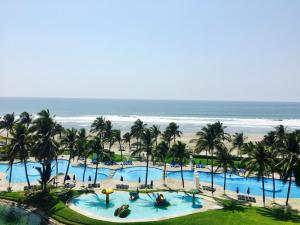 Mayan Playa Departamento Uxmal - Acapulco