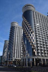 Orbi Sea Towers Apart Hotel