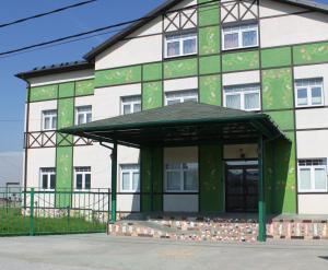 Dom Uchenykh - Pikino