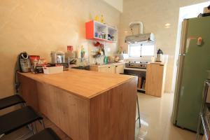 Little Little Homestay, Privatzimmer  Taitung - big - 56