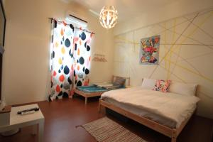 Little Little Homestay, Privatzimmer  Taitung - big - 50