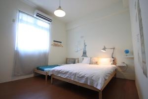 Little Little Homestay, Privatzimmer  Taitung - big - 46