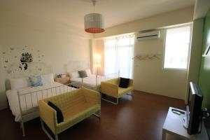 Little Little Homestay, Privatzimmer  Taitung - big - 39